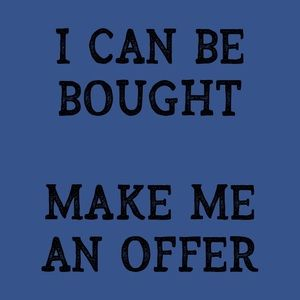Offer time!